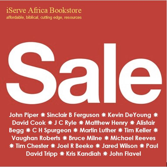 iSA Bookstore Sale 2015