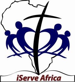 iserve africa logo