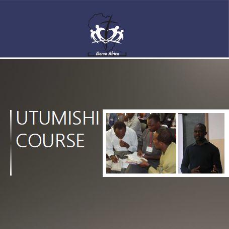 u course brochure front