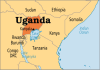 Prayer focus: Uganda