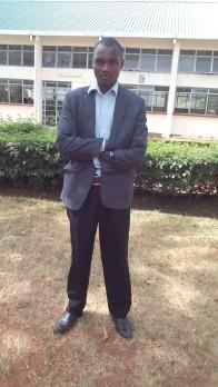 Daniel Kiragu